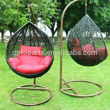 Very Popular Outdoor Garden Hammock Hanging Chair Swing
