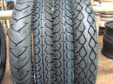 motorcycle part (motorcycle tyre and inner tube factory)
