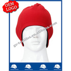 OEM new hot product for 2014 fleece factory manufacture wholesale alibaba custom logo ear protection SKI warm hat