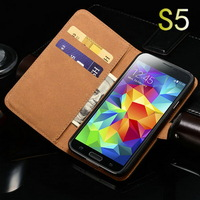 Shockproof waterproof full protect fancy cell phone cases for Samsung Galaxy S5 I9600 with super hand craft