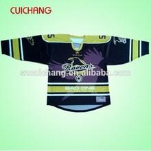 ice hockey equipment&field hockey sticks& sublimation ice hockey jersey