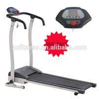 Pro fitness equipment power fit treadmill zc-1300