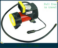 tire pump electric air balloon pump