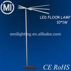 Long distance hotsell led floor lamp eye shield