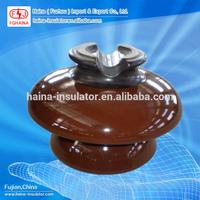 Porcelain Electric isolator ANSI 56-3