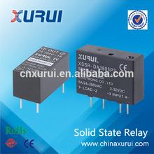 Factory supply TUV&RoHS mini PCB relay electric clock mechanism