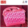 2015 Brand New Women Cute Heart print Jelly Bag Candy Handbag Mini Jelly Satchel Shoulder Bag Portable Sac a main