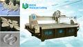 cnc de alta eficiencia mosaico de las máquinas de corte