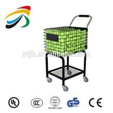 Tennis Ball Pick Up Basket / Sports Storage Basket
