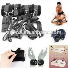 Hot Under the Bed Bondage kitRestraint System Handcuffs Restraints Fetish 28 HK060