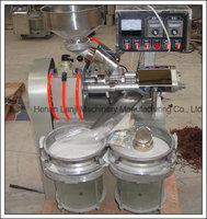Home use sesame oil mill machine