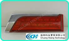 CAR ACCESSORY REAR BUMPER LIGHT AND TAIL LAMP CHR-A9059 FOR NV200 2014