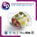novo design de qualidade alimentar talheres de plástico descartáveis para festas lfgb fda bpa free