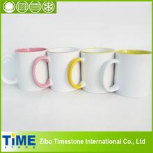 Ceramic Stoneware Promotional Cups