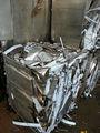 الفولاذ المقاوم للصدأ 304 خردة المعادن الخردة المعدنية الخردة بأسعار