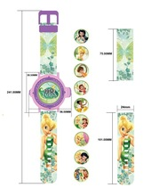 new arrival kids 10 image projection watch