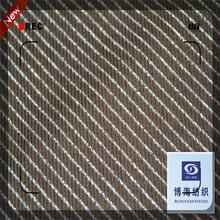 metal printing drill fabric cotton denim drill fabric 16X12/108X56