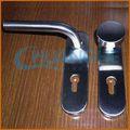 alibaba express çelik pişirme çift kolu tava