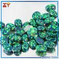 Opal oval cabujón/verde opal piedras preciosas/opals los precios