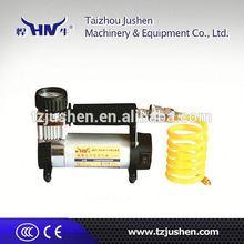 car air compressor pvc tire inflator gas supply hose