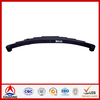 Trailer Parts used leaf spring for heavy truck