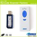 nouveau produit canmax portable sans fil mini laser barcode scanners