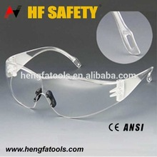 promotion protective glasses safety specs with ce medical with ce