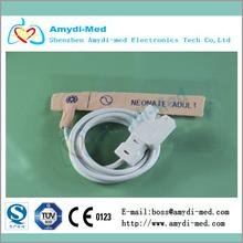 disposable spo2 sensor Masimo infant sensor cable best hospital equipments supply
