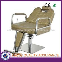 salon client chair & portable beauty salon chair & multi-purpose salon chairs