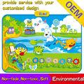 para início de baby engraçado educação ambiental soft brinquedos de tecido