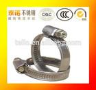 stainless steel hose Clip( German )