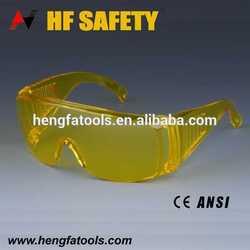 cheap safety glasses aluminum case