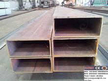 RHS Square Steel Tube Sharp