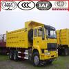 Manufacturer heavy duty truck tipper truck Sinotruck 10 wheeler trucks