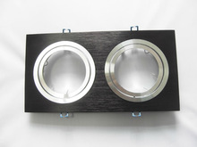 hight quality products 12 volt led ceiling lighting fixtures aluminum lighting frames