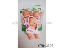 5 silicone polegadas bonecas reborn para venda