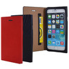 Leather Phone Case for iPhone 6