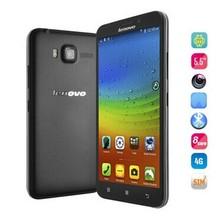 5.5 inch MTK6592M otca core android phone 1GB RAM 4G FDD LTE phone lenovo A916