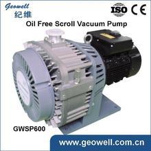 Industrial Oil free scroll Vacuum Pump
