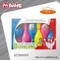 enfants de quilles jouet jeu de quilles lane équipement professionnel de boule de bowling