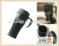 insulated custom promotion thermal car mug