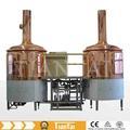 Mini, bar, artesanato, cobre, 200l-1000l cerveja planta de produção