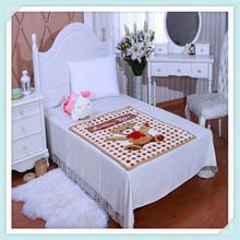 2014 New Design Rose Blanket Newborn Photography Props Baby Photo Backdrop Blanket