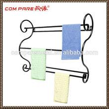 New!!!High quality powder coated towel holder