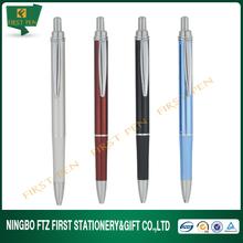 FIRST A247 Cheap Aluminium Bic Ballpoint Pen