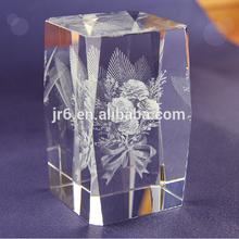 2014 Hot Sale Fashion Crystal Wedding Gift
