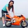 Hot sale 49cc racing motorcycle gas mini bike for kid