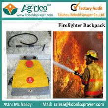 Floresta equipamentos para venda combate a incêndio mochila