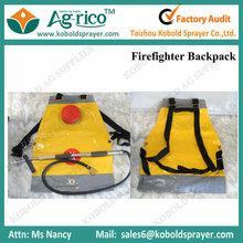 Hot equipamento florestal para venda, combate aincêndios mochila,