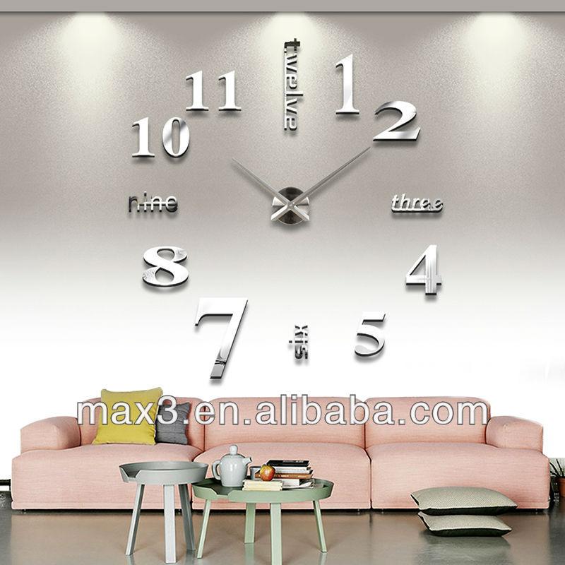 Jam Dinding Besar Unik Jam Dinding Unik Besar